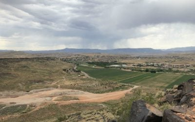 2016 Mid-Year Market Review Washington County Utah