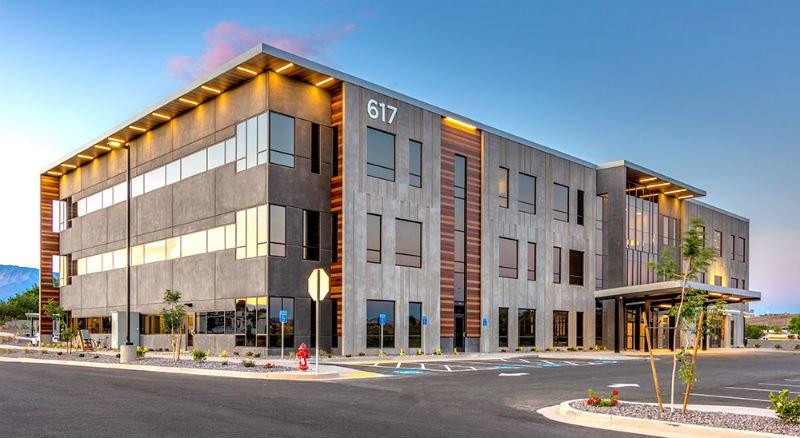2018 Year-End Market Review Washington County Utah