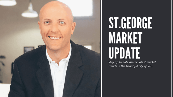 St. George Area Commercial Real Estate Market Update- April