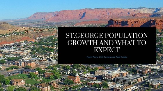 St. George Population Growth & What To Expect
