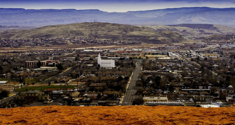 Commercial and Residential Zoning Regulation Overhaul in St George City 2019 linx commercial real