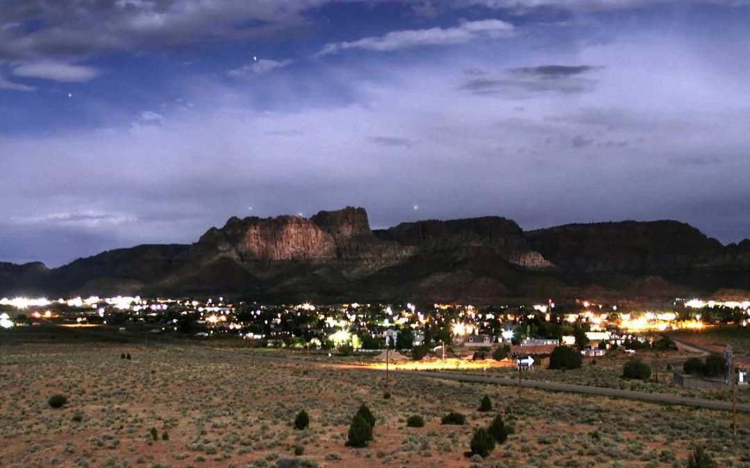 5 Projects/Companies Coming To Southern Utah